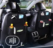 Car Seat Organizer Pockets | Vehicle Parts & Accessories for sale in Lagos State, Isolo