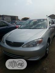 Toyota Camry 2004 Silver   Cars for sale in Rivers State, Port-Harcourt