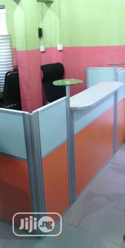 Executive Quality 2.3 Meters Reception Table | Furniture for sale in Lagos State, Ojo