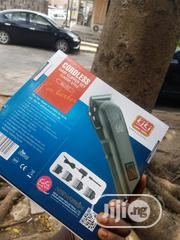 Cordless Clipper | Tools & Accessories for sale in Lagos State, Alimosho