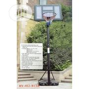 HY-012-B13A Basketball Stand | Sports Equipment for sale in Lagos State, Lagos Island
