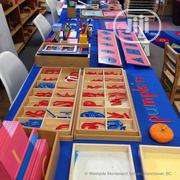 Small Moveable Alphabet (SMA) | Toys for sale in Rivers State, Port-Harcourt
