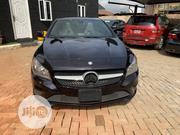 Mercedes-Benz CLA-Class 2014 Gray | Cars for sale in Edo State, Benin City