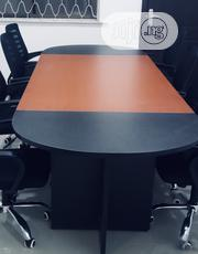 Conference Table by 8 | Furniture for sale in Rivers State, Port-Harcourt