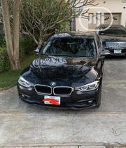 BMW 320i 2016 Black | Cars for sale in Lagos State, Lekki Phase 1
