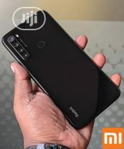 New Xiaomi Redmi Note 8 128 GB Black | Mobile Phones for sale in Lagos State, Ikeja