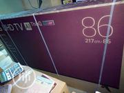 86inches Smart LG | TV & DVD Equipment for sale in Lagos State, Lekki Phase 1