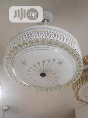 Crystal Fan Light | Home Accessories for sale in Lagos State, Ojo