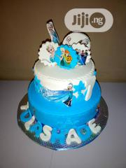 2 Steps Cake | Meals & Drinks for sale in Lagos State, Surulere