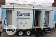 Faith Mobile Showers / Toilets | Building Materials for sale in Lagos State, Victoria Island