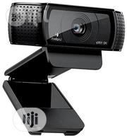 Logitech C920 HD Pro Webcam   Computer Accessories  for sale in Lagos State, Isolo