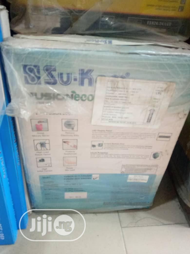3.5kva Sukam Inverter | Solar Energy for sale in Ojo, Lagos State, Nigeria
