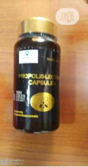 Propolis Lecithin Capsule | Vitamins & Supplements for sale in Lagos State, Egbe Idimu
