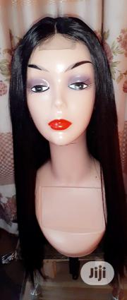 """Straight Long 22""""Inches Wig 