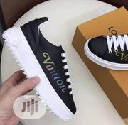 Lovely Nike Canvas For Men | Shoes for sale in Lagos State, Ojo