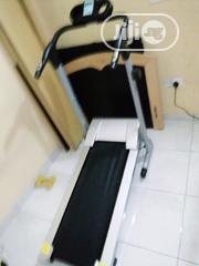 Manual Treadmill With Heart Monitor | Sports Equipment for sale in Lagos State, Ikoyi