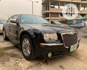 Chrysler 300C 2010 Black | Cars for sale in Lagos State, Isolo