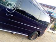 Clean Registered Mercedes Benz Vito 2003 Black | Buses & Microbuses for sale in Lagos State, Ikorodu