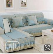 Fabrics L-Shape Chair | Furniture for sale in Lagos State, Magodo