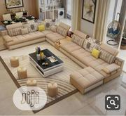 SOFA Leather Chair | Furniture for sale in Lagos State, Magodo