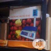 Commercial Electronic 50kg Scale | Store Equipment for sale in Lagos State, Isolo