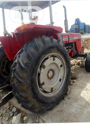 Massy Ferguson Tractors For Lease And Hire | Heavy Equipment for sale in Niger State, Chanchaga