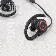 BASEUS Encok S17 Ear-hook Bluetooth 5.0 Sport Earphone Noise Isolatio | Headphones for sale in Lagos State, Isolo