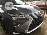 Lexus RX 2017 450H AWD Gray | Cars for sale in Lagos State, Amuwo-Odofin