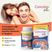 Conceive Plus Men'S Fertility Support 60 Tabs   Vitamins & Supplements for sale in Lagos State, Surulere