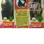 Karkar Hair Oil. | Hair Beauty for sale in Lagos State, Lagos Island