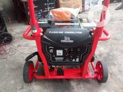 Maxmech Gen 3.5kva | Electrical Equipment for sale in Rivers State, Port-Harcourt