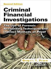 Criminal Financial Forensic Account Investigations E-book] [E-book] | Books & Games for sale in Ondo State, Akure