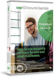 Sage 50 Accounts Essentials | Software for sale in Lagos State, Ajah