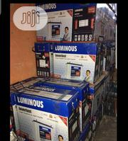 220ah 12v Luminous Tubular Battery Is Now Available With1yrs Warranty | Solar Energy for sale in Lagos State, Ojo