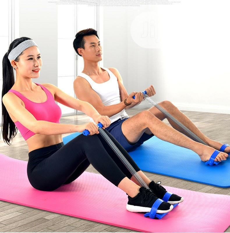 Sit Up Tummy Trimmer Exercise Tool