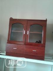 Good Quality Imported Tea Cupboard | Furniture for sale in Lagos State, Ojo