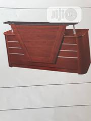 Receptionist Table | Furniture for sale in Lagos State, Ojo