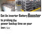Revive Your Dead Inverter Battery To Life With Inverter Booster | Electrical Equipment for sale in Abuja (FCT) State, Lugbe District
