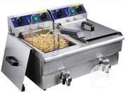 Commercial Fryers | Restaurant & Catering Equipment for sale in Lagos State, Ikeja