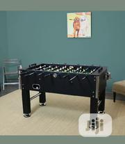 Soccer Table Foosball Table Heavy Duty | Sports Equipment for sale in Lagos State, Lekki Phase 2