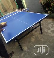 New Outdoor Table Tennis   Sports Equipment for sale in Lagos State, Mushin