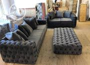 Exotic Modern Chesterfield | Furniture for sale in Lagos State, Amuwo-Odofin