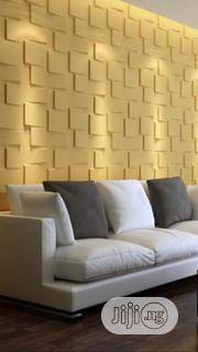 Quality 3D Panels Available For Your Home's Hotel's Etc | Home Accessories for sale in Lagos State, Yaba