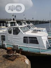 35 Passengers Water Jet Power Boat FOR SALE | Watercraft & Boats for sale in Lagos State, Victoria Island