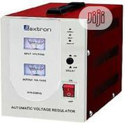 Maxtron 2KVA Automatic Volt. Stabilizer | Electrical Equipment for sale in Lagos State, Isolo
