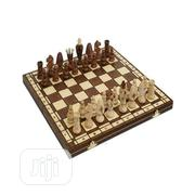 Brain Professional Chess Game | Books & Games for sale in Lagos State, Lagos Island