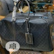 Gucci Duffle Trolley Bag - Black | Bags for sale in Lagos State, Lagos Island
