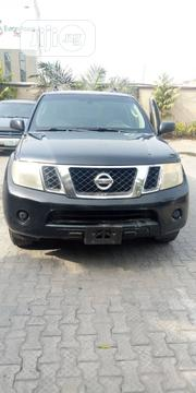 Nissan Pathfinder 2008 LE 4x4 Black | Cars for sale in Lagos State, Lekki Phase 2