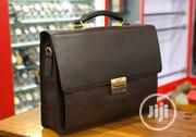 Mont Blanc Gusset Briefcase | Bags for sale in Lagos State, Lagos Island