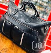 Bally Leather Duffel Bag   Bags for sale in Lagos State, Lagos Island